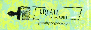 create for a cause 2