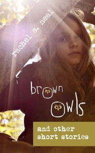 Brown Owls Kindle Cover low